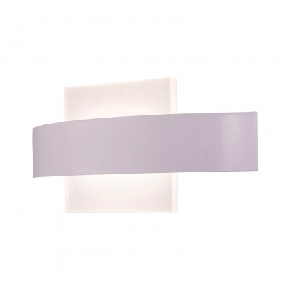APLIQUE LED CUADRADO CORY