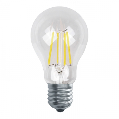 BOMBILLA DECORATIVA E27 LED 2700K