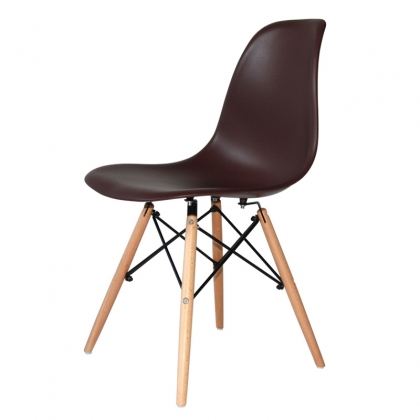 SILLA TOWER CHOCOLATE CALIDAD SUPERIOR