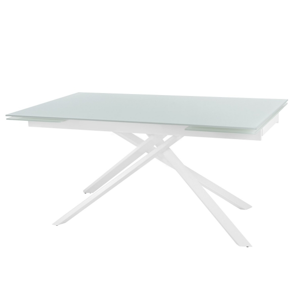 MESA DE COMEDOR EXTENSIBLE CALIFORNIA