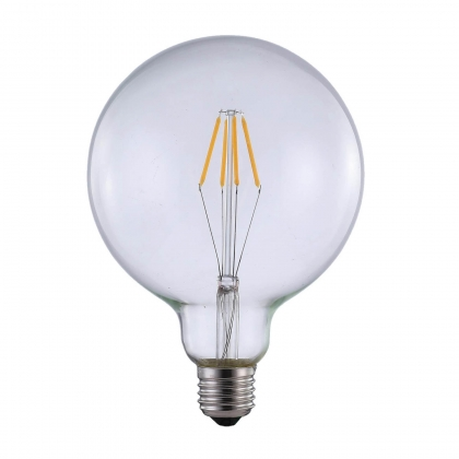 AMPOULE LED 8W 4000K TRANSPARENT