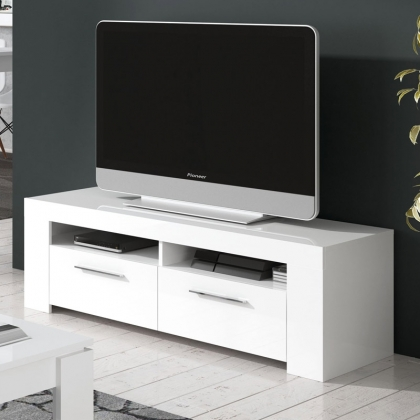 MUEBLE TV AXELTORP BLANCO