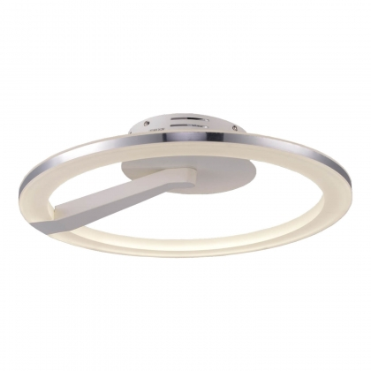 PLAFÓN DE TECHO PW LED POLARIS 34W 4000K BLANCO
