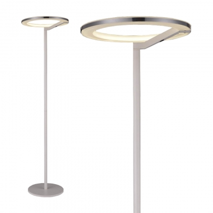 LAMPADAIRE PW LED POLARIS 26W 4000K BLANC