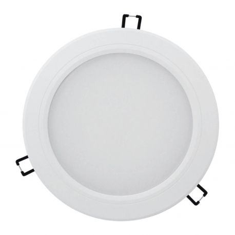 DOWNLIGHT LED ABBI CIRCULAR 24W 6500K