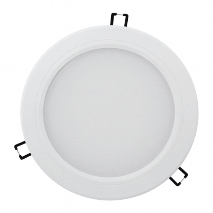 DOWNLIGHT LED ABBI CIRCULAR 24W 3000K