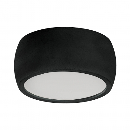 PROJECTEUR DE SURFACE LED 7 W 3000K NOIR