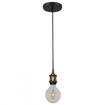 SUSPENSION AMPOULE VINTAGE GIO