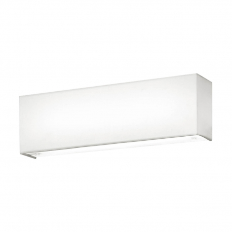 ALIQUE DE PARED LED CALISTO 6W BLANCO