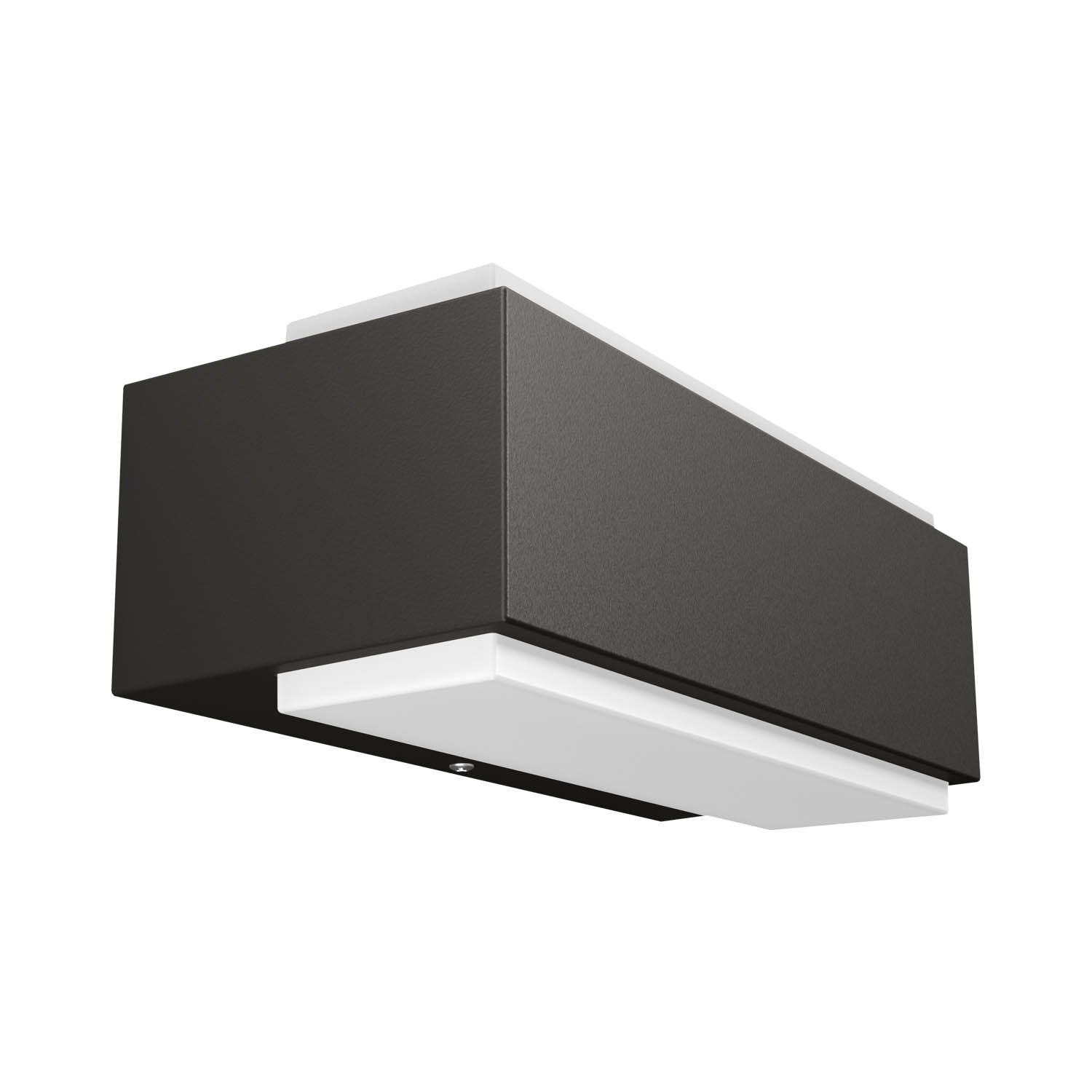 Aplique De Pared Exterior Led Stratosphere Philips 9w Luzete Es ~ Apliques De Pared Para Escaleras
