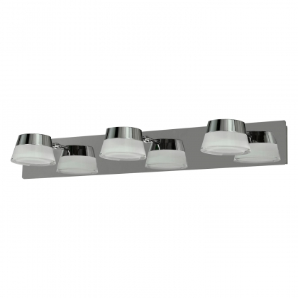 FOCO 3 LUCES LED CAREL 3x5W 3200K