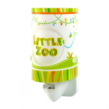 QUITAMIEDOS INFANTIL LITTLE ZOO