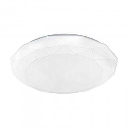 PLAFONNIER LED ACRYLIQUE HEXAGONAL 32W 4000K