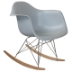 SILLON MECEDORA TOWER GRIS