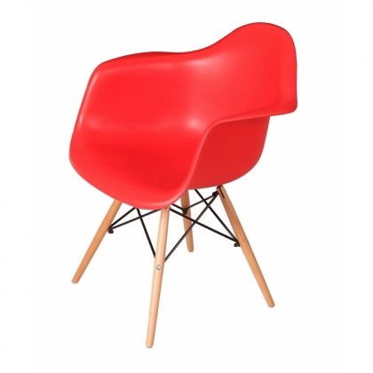 SILLON TOWER ROJO