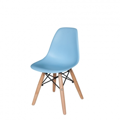 SILLA BABY TOWER AZUL