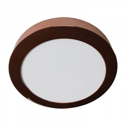 DOWNLIGHT SUPERFICIE ARIS COBRE