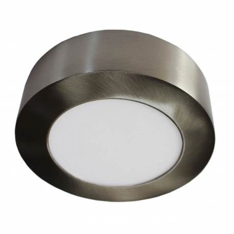 DOWNLIGHT SUPERFICIE ANISA NÍQUEL